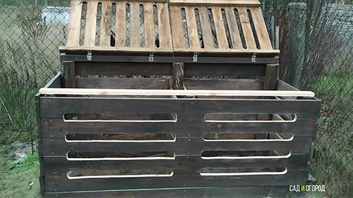 ящик компостный homeworktaras тарас кириченко