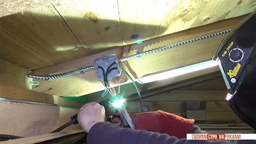 Выключатель двойной, Подключение двухклавишного выключателя homeworktaras Тарас Кириченко homework как сделать своими руками